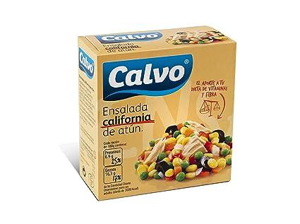 Calvo Ensalada California de Atun - 150 g