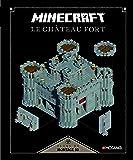 Minecraft:Le château fort: Plans de montage 3D