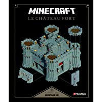 MINECRAFT : LE CHÂTEAU FORT
