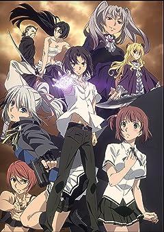 「タブー・タトゥー」Blu-ray 1