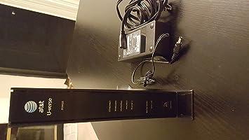 amazon com pace at t uverse dsl modem 3801hgv broadband gateway pace at t uverse dsl modem 3801hgv broadband gateway