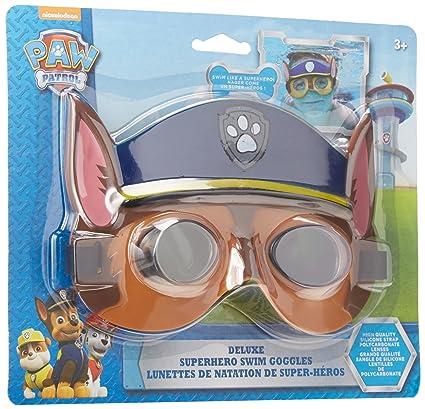 15472929bee6 Amazon.com  Spin Master Paw Patrol Swim Goggles  Toys   Games
