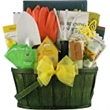 greatarrivals gift baskets gardening delight gift basket 5 pound