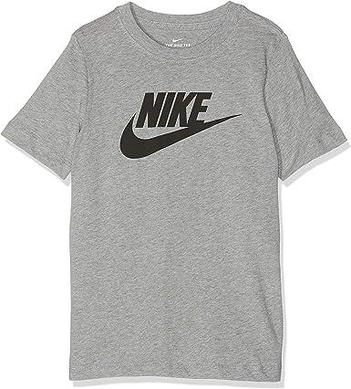 Nike B Futura Icon TD Camiseta, Niños: Amazon.es: Ropa y accesorios