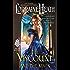 The Viscount and the Vixen (Hellions of Havisham)