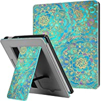 $21 » CaseBot Stand Case for All-New Kindle Oasis (10th Generation, 2019 Release and 9th Generation,…