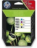 HP X4E14Ae#Bgx Cartuccia d'Inchiostro
