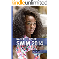 Nanette Lepore Swim Swim 2014 Lookbook Volume 11 book cover