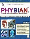 PhyBiAn : Physiology Biochemistry Anatomy and Forensic Medicine for NBE price comparison at Flipkart, Amazon, Crossword, Uread, Bookadda, Landmark, Homeshop18
