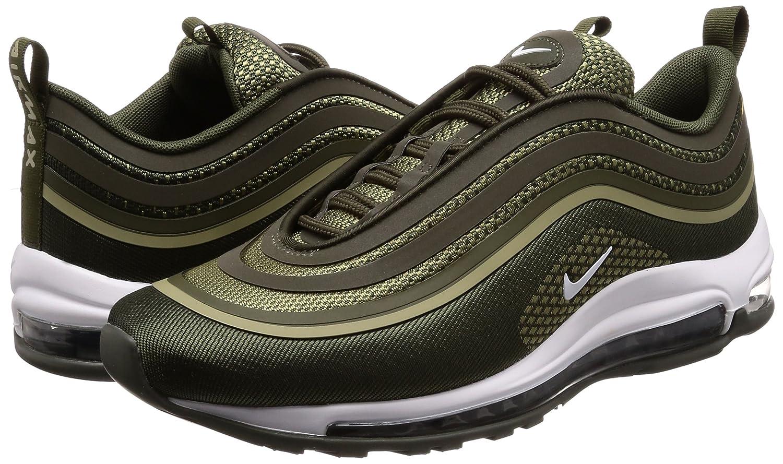 NIKE Men s Air Max 97 Ul 17 Gymnastics Shoes 918356 14d6c11a862