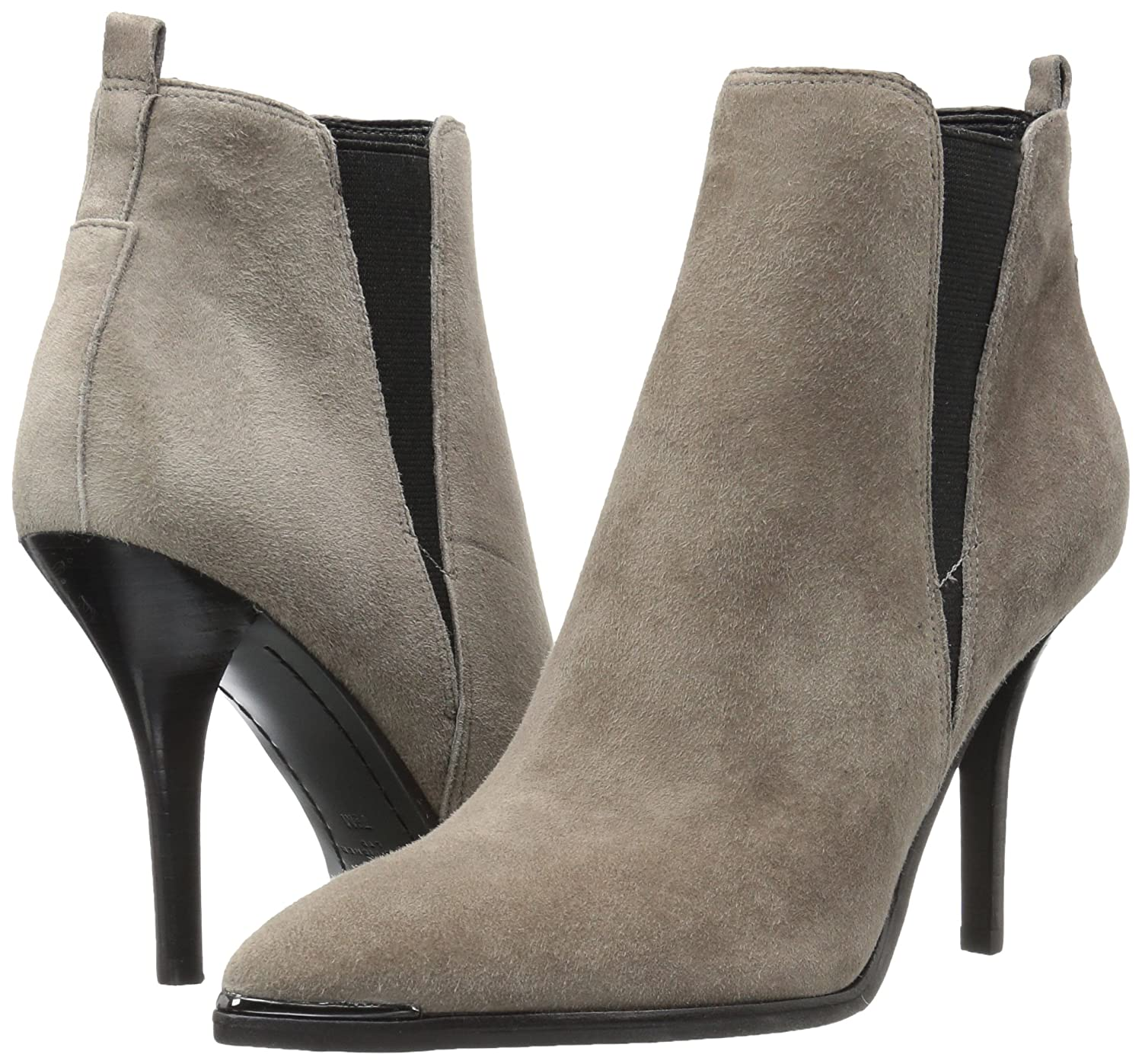 fab3848b89a1 Amazon.com | Marc Fisher LTD Women's Mlvilma Ankle Bootie | Ankle & Bootie