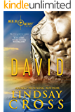 David: A Novella: Men of Mercy, Novella 6