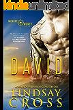 David: A Novella: Men of Mercy (English Edition)