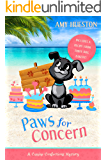 Paws for Concern (A Canine Confections Mystery)