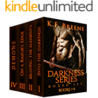 Darkness Series Boxed Set (Books 1-4) book cover