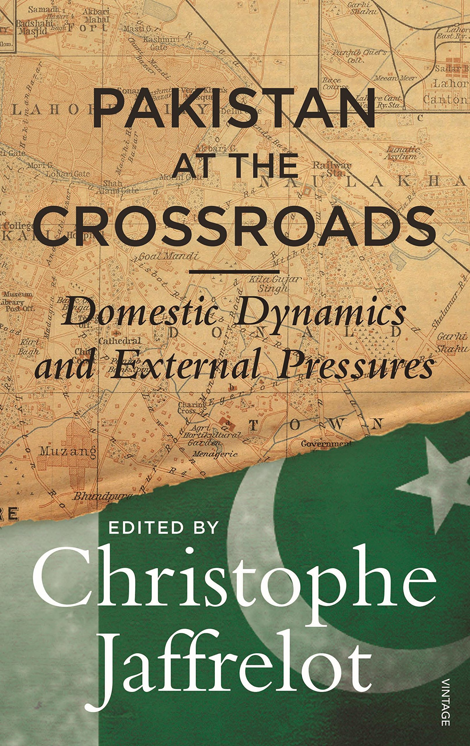 Buy pakistan at the crossroads domestic dynamics and external buy pakistan at the crossroads domestic dynamics and external pressures book online at low prices in india pakistan at the crossroads domestic dynamics fandeluxe Images