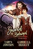 Sword of Betrayal (Crimson Realm Chronicles Book 3)