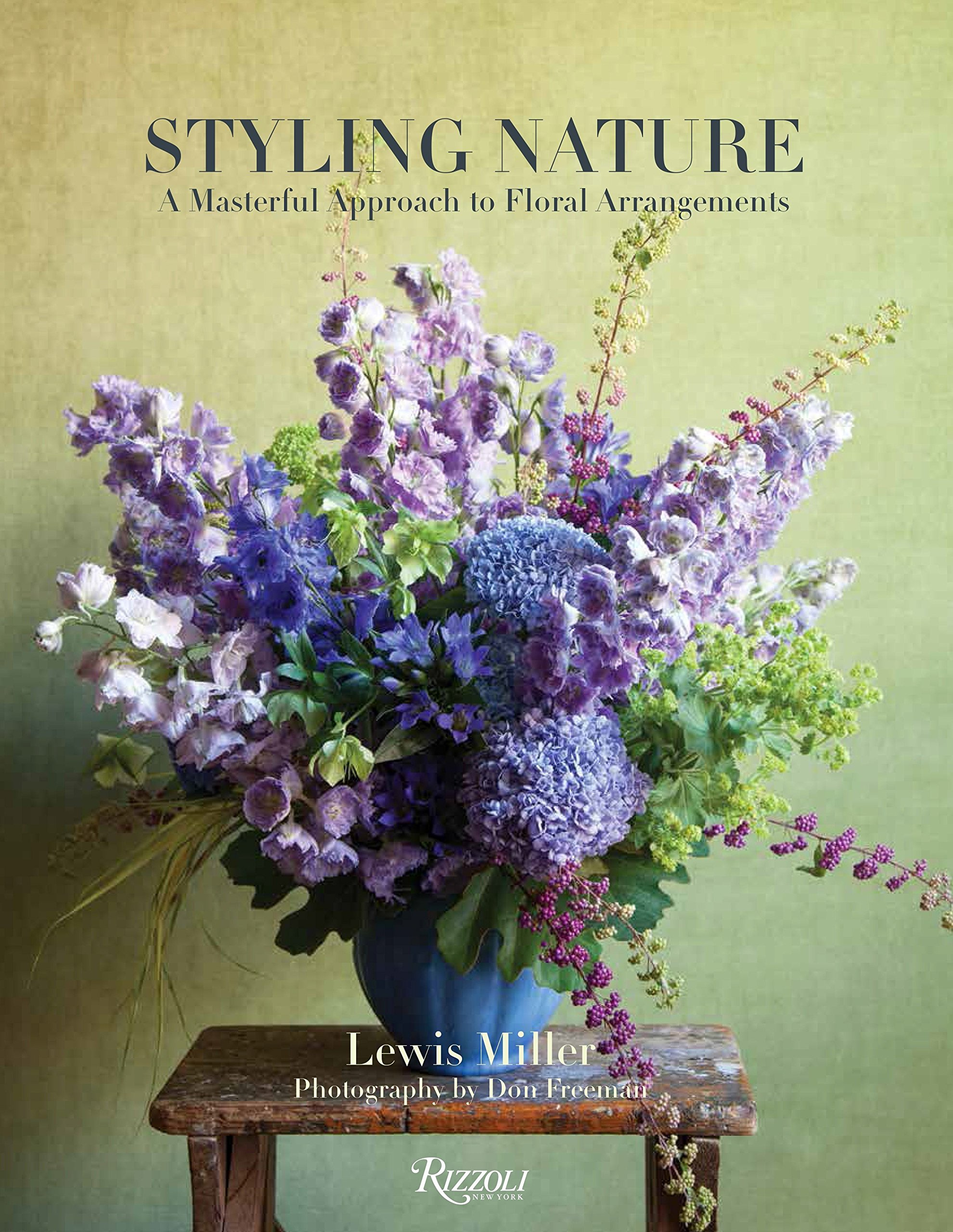 Styling Nature A Masterful Approach To Floral Arrangements Lewis