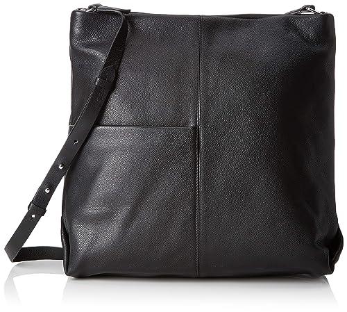 28295dce6b Clarks Tallow Park Leather Accessories Black: Amazon.co.uk: Shoes & Bags