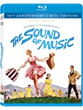 Sound of Music 50th Anniversary [Blu-ray]