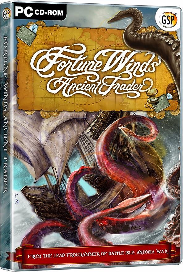 Fortune Winds: Ancient Trader (PC DVD) [Importación inglesa]: Amazon.es: Videojuegos
