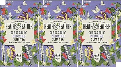heath și heather slimming ceai)