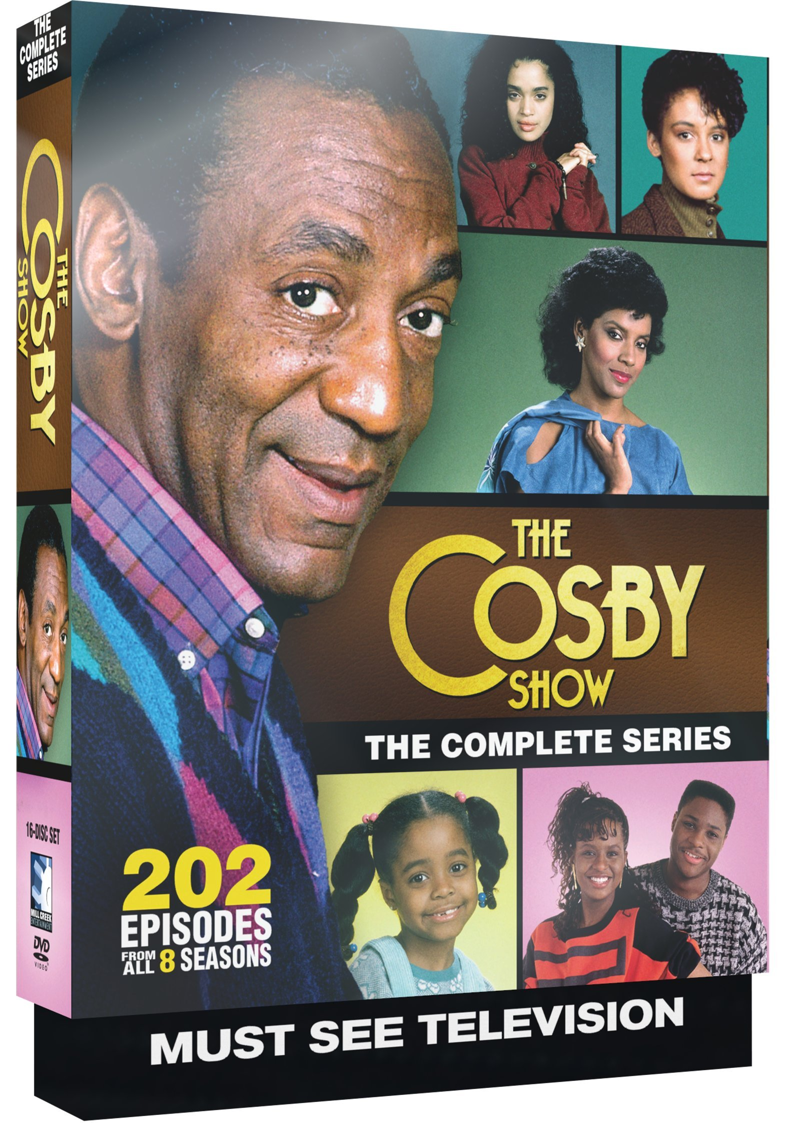 The Cosby Show - The Complete Series