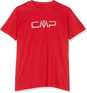 CMP T-Shirt Camiseta, Niños