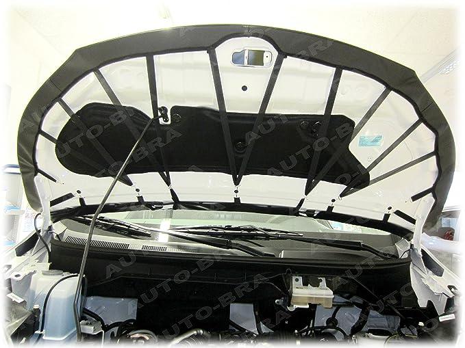 BONNET BRA AB3-00105 Vollbra NV200 Evalia 09 Haubenbra Steinschlagschutz Tuning