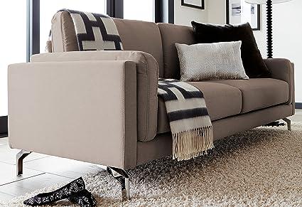 10565e960 Amazon.com  Elle Decor Remi Sofa