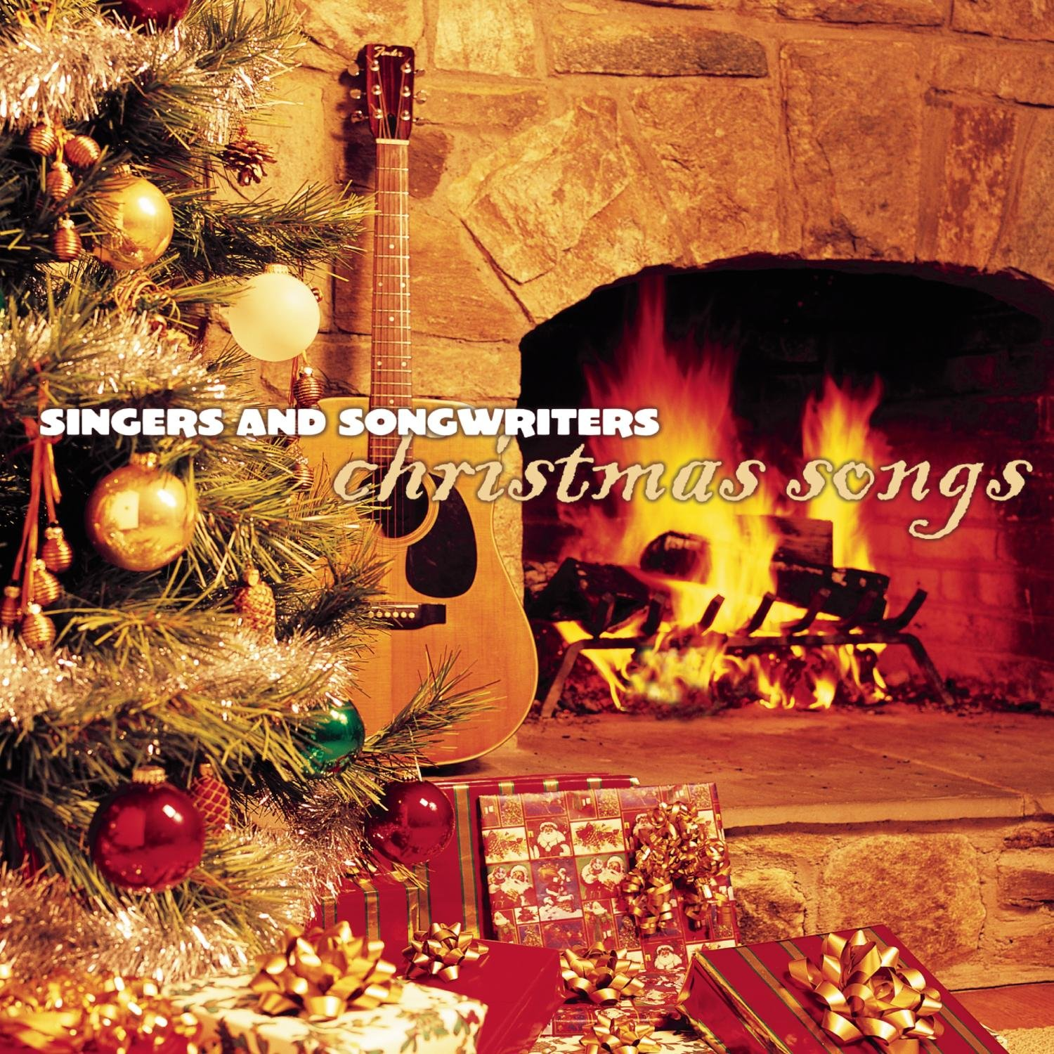 Various - Singers & Songwriters Christmas Songs - Amazon.com Music