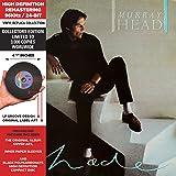 Shade - Cardboard Sleeve - High-Definition CD Deluxe Vinyl Replica