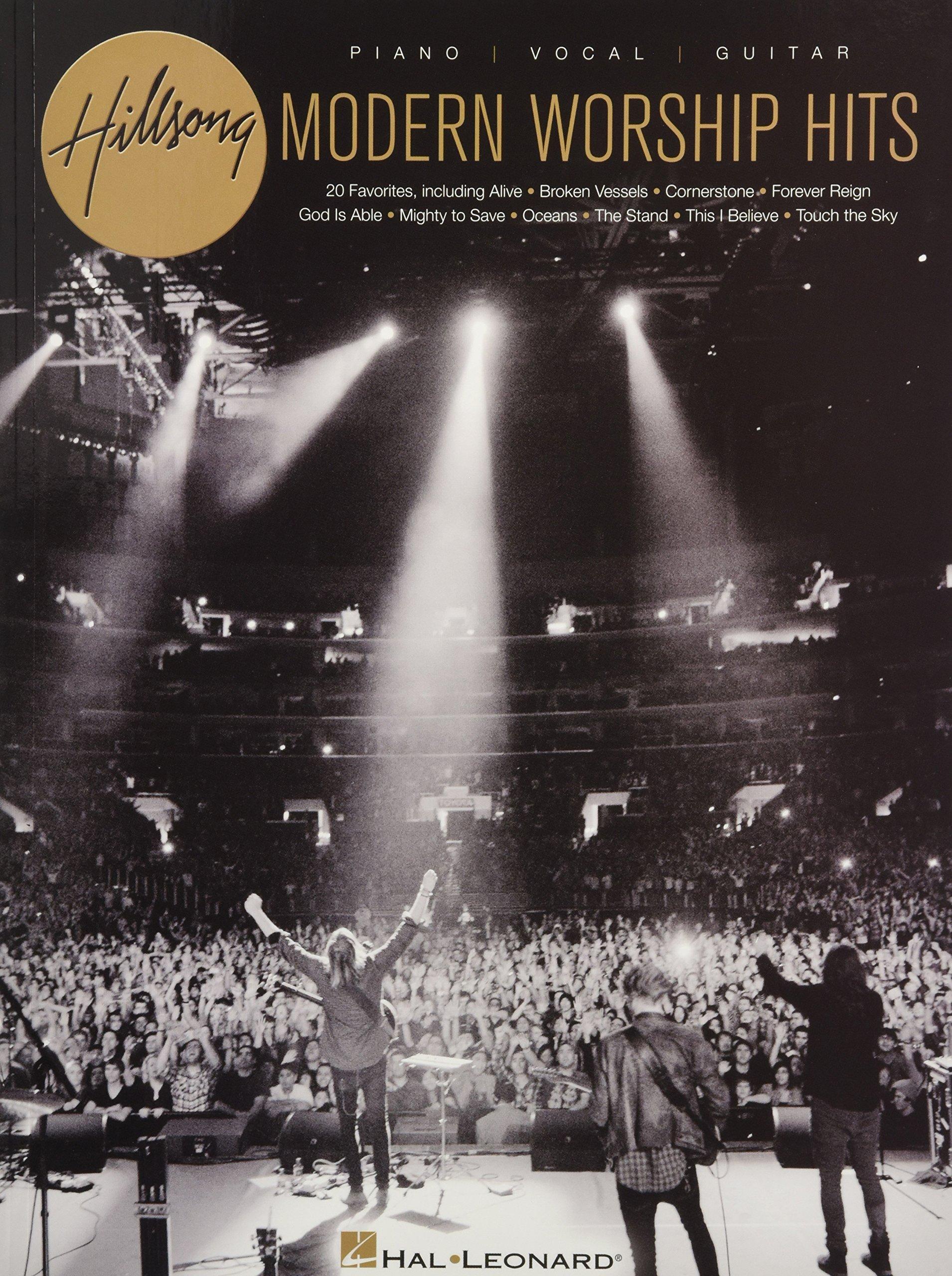 Hillsong Modern Worship Hits ebook
