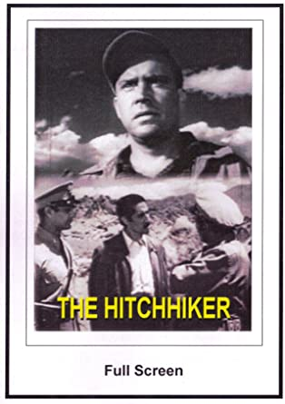 Image result for images from Ida Lupino's The Hitchhiker