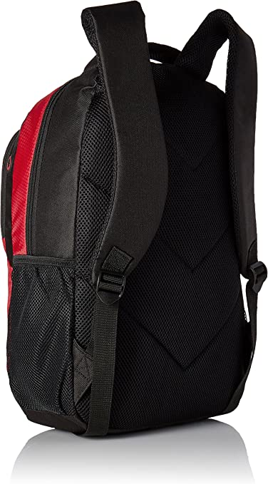 Replacement for PARTS-TSB89103US 15.6 Sport Backpack RED Black