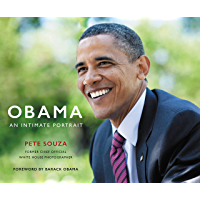 Obama: An Intimate Portrait book cover
