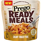 Prego Ready Meals, Creamy Tomato Penne, 9 Ounce (Pack of 6)