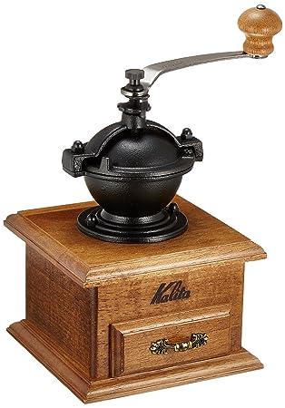 Kalita hand-ground coffee mill Classic mill
