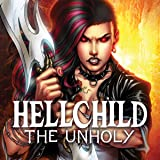 img - for Hellchild: The Unholy (Issues) (3 Book Series) book / textbook / text book