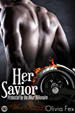 Her Savior: Protected by the Biker Billionaire (Biker Billionaire Boss Book 1) (English Edition)