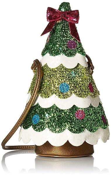 Amazon.com: Betsey Johnson Im Tree - Bolsa de pesca, talla ...
