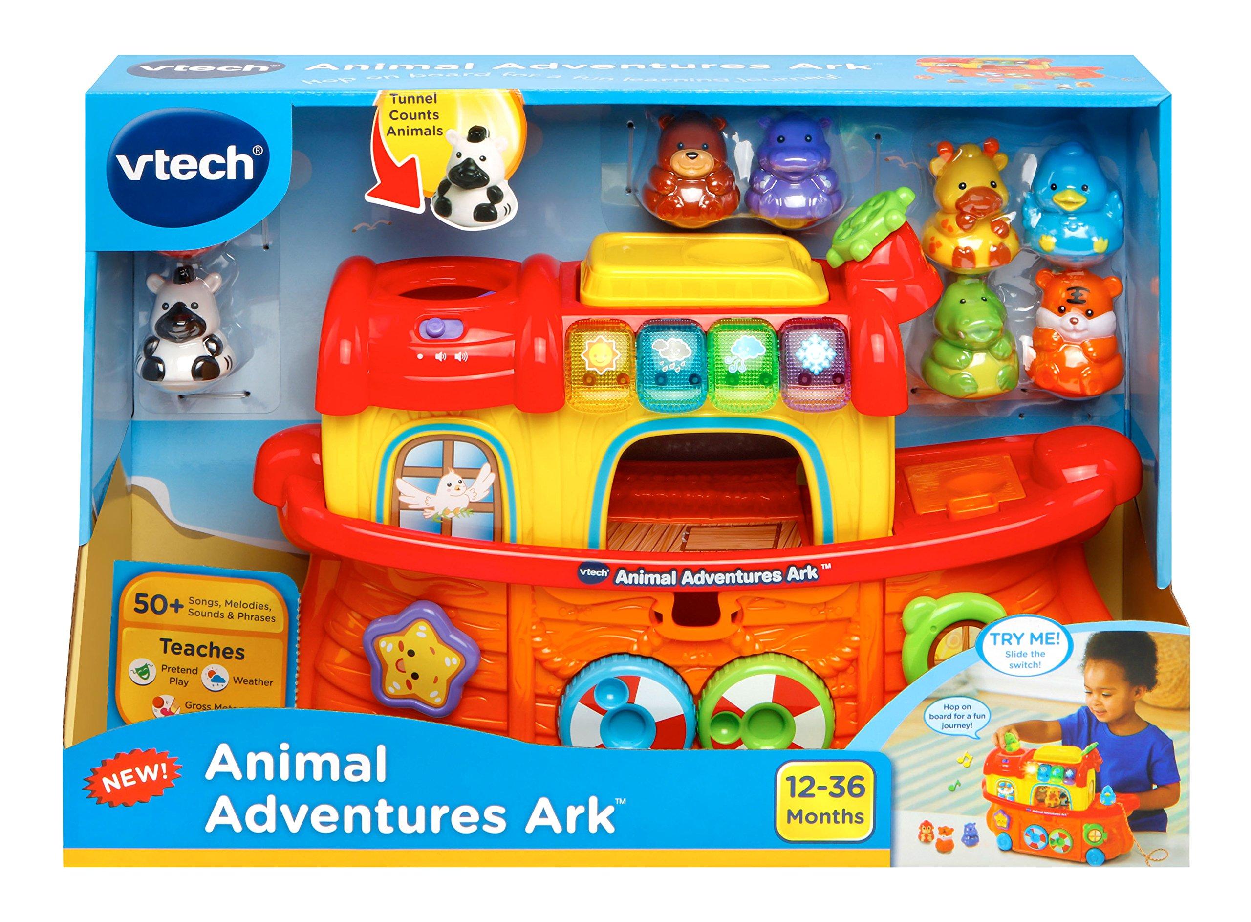 VTech Animal Adventures Ark by VTech (Image #7)
