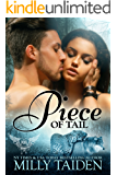 Piece of Tail: BBW Paranormal Shape Shifter Romance (Paranormal Dating Agency Book 13)