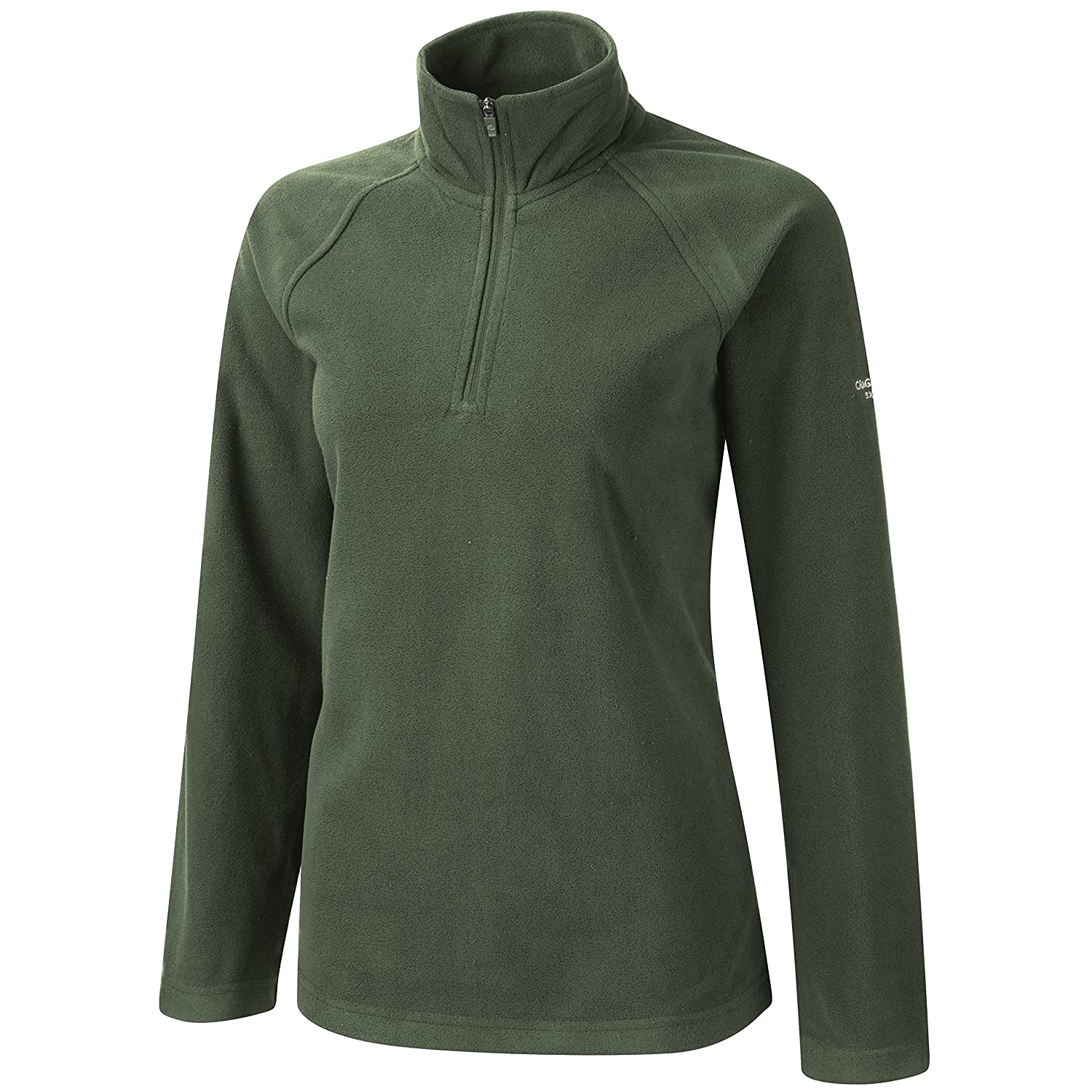 Women's basecamp microfleece HZ Craghoppers