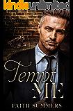 Tempt Me: A Dark Billionaire Mafia Romance (Dark Odyssey Book 4)