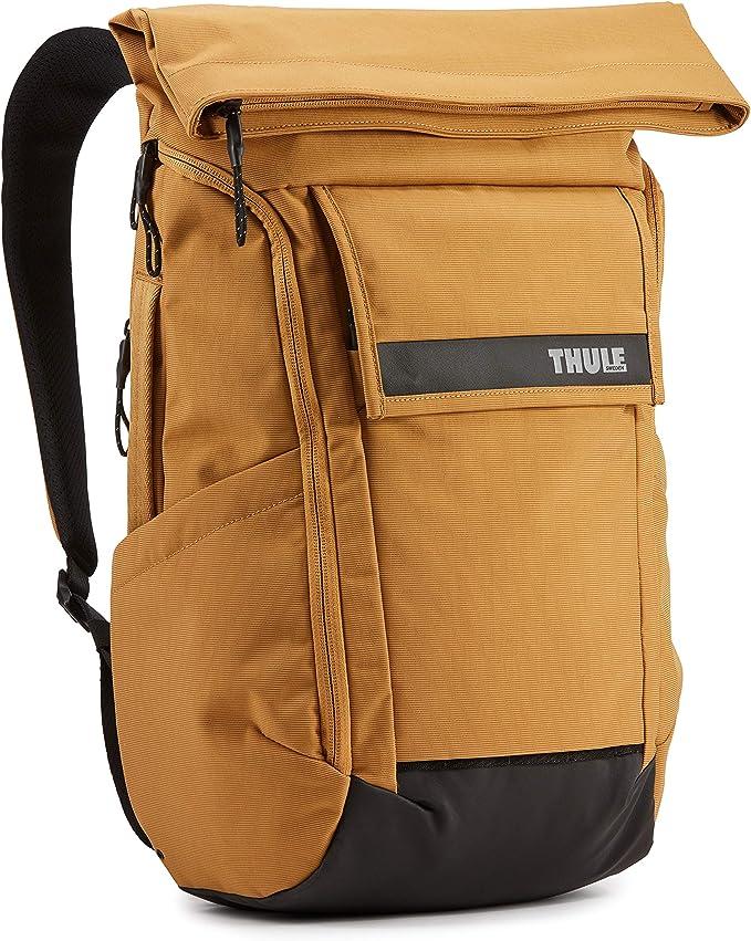 Thule Paramount 2 - Mochila de 24 litros con compartimento para portátil de 15,6