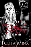 Banged by the Bikers - Part 3: An explicit biker / motorcycle club group menage