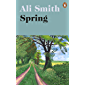Spring (Seasonal Quartet Book 3)