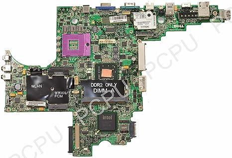 Dell MY199 refacción para notebook Placa base - Componente para ordenador portátil (Placa base,