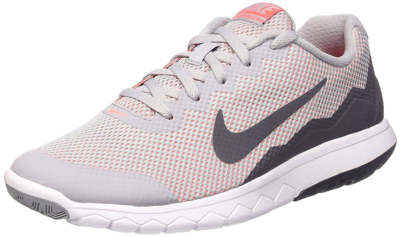 buy online 8d0bc 63a76 Amazon.com   Nike Men s Flex Experience RN (Grey) Running Shoe, 8 B(M) US    Road Running